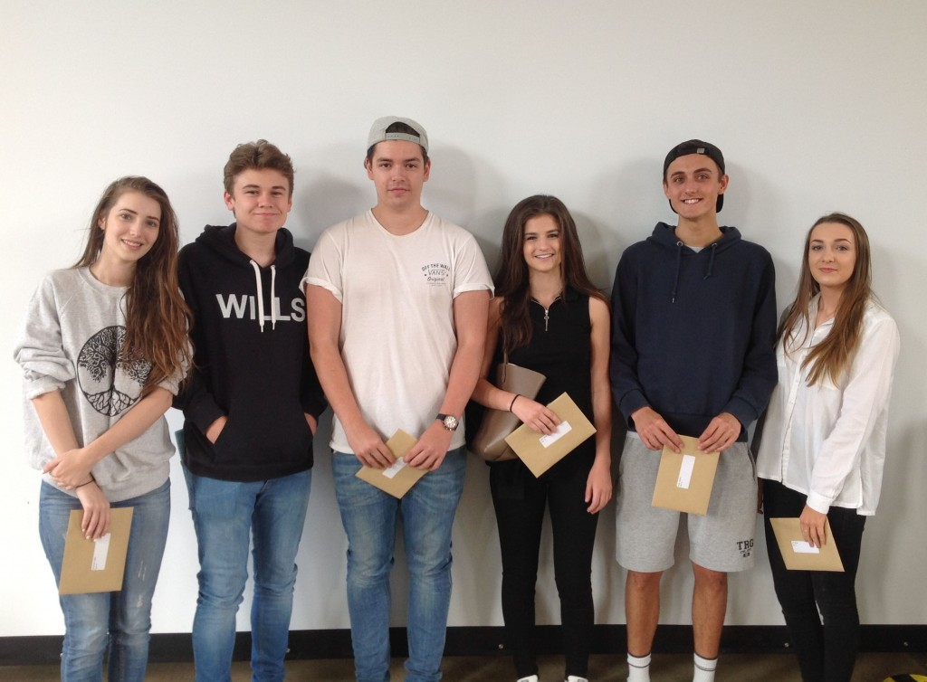6th form group